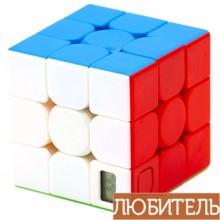 Кубик MoYu MFJS MeiLong Timer Cube