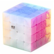 Кубик MoFangGe 4x4 QiYuan Jelly