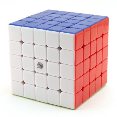 Кубик YuXin 5х5 Purple Unicorn