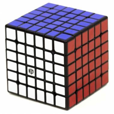 Кубик MoFangGe 6x6 X-Man Shadow
