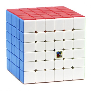 Кубик MoYu 6x6 MFJS Meilong