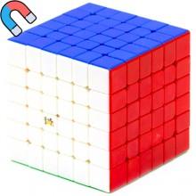 Кубик YuXin 6x6 Little Magic M