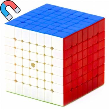 Кубик MoFangGe 7x7 X-Man Spark M