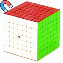 Кубик YuXin 7x7 Hays M