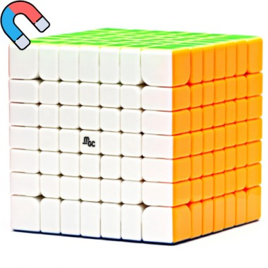 Кубик YJ 7x7 MGC M