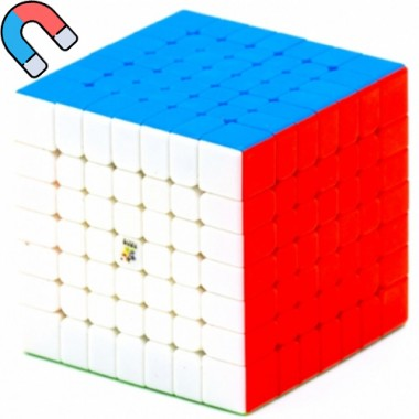 Кубик YuXin 7x7 Little Magic M
