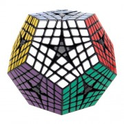 Головоломка ShengShou Elite Kilominx (6x6 Megaminx)