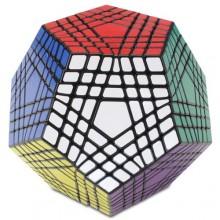 Головоломка ShengShou Teraminx (7x7 Megaminx)