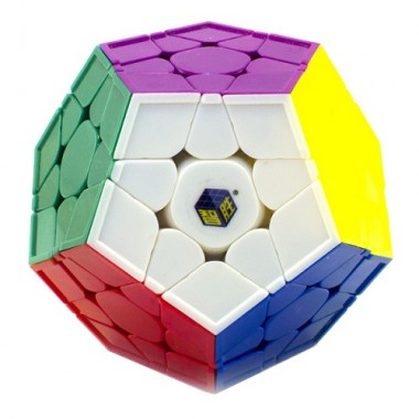 Головоломка YuXin Little Magic Megaminx V2