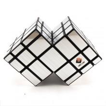 Головоломка CubeTwist Mirror Double-Siamese