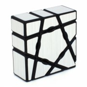 Головоломка MoYu 3x3x1 Ghost Mirror Block