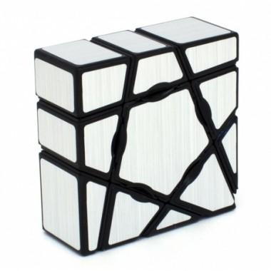 Головоломка MoYu 3x3x1 Ghost Mirror Block