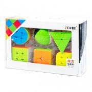 Набор брелоков Z-Cube