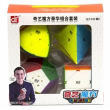 Набор MoFangGe Gift Box Color