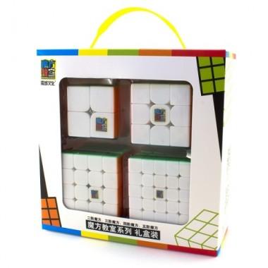 Набор MoYu Cubing Classroom 2x2-5x5