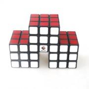 Головоломка CubeTwist Triple Siamese