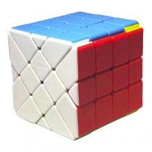 Головоломка FanXin 4x4 Fisher Cube