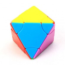 Головоломка LimCube 2x2 Transform - Octahedron