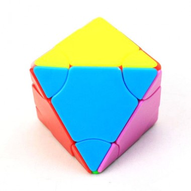 Головоломка LimCube 2x2 Transform - Octahedron