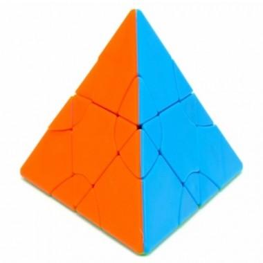 Головоломка LimCube 2x2 Transform - Pyramorphix
