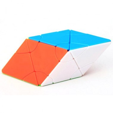 Головоломка LimCube 2x2 Transform - Rhombohedron