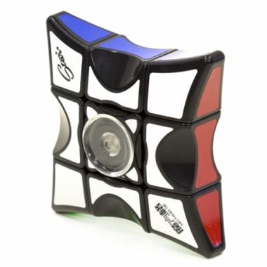 Головоломка MoFangGe 1x3x3 Floppy Spinner