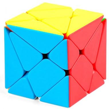 Головоломка MoYu MoFangJiaoShi Axis Cube