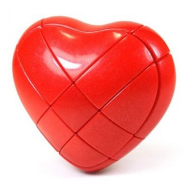 Головоломка YJ Heart