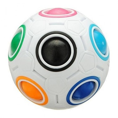 Головоломка YJ Rainbow Football