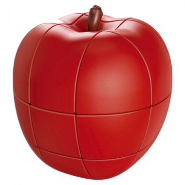Головоломка FanXin 3x3 Apple Cube