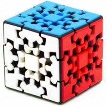 Головоломка KungFu 3x3 Gear Cube