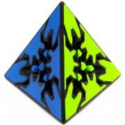 Головоломка MoFangGe Gear Pyraminx