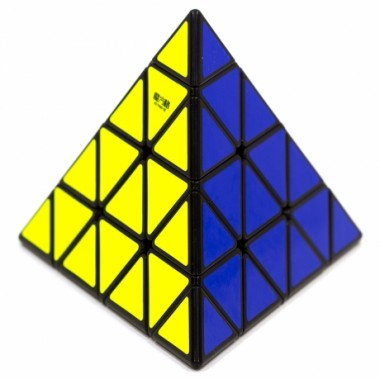 Головоломка MoFangGe Master Pyraminx 4x4