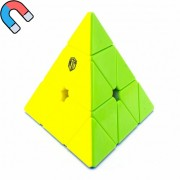 Головоломка MoFangGe X-man Bell Pyraminx
