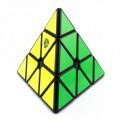 Пирамидки, Треугольники