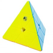 Головоломка YuXin Little Magic Pyraminx