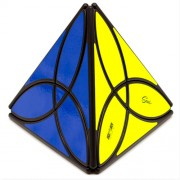 Головоломка MoFangGe Clover Pyraminx