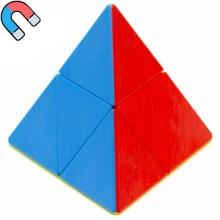Головоломка ShengShou 2x2 Mr M. Pyraminx