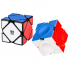 Головоломка MoYu AoYan Magnetic Skewb Color