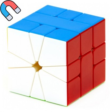 Головоломка YuXin Little Magic Square-1 M