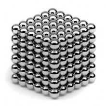 Неокуб 5 мм, стальной в металлической коробке
