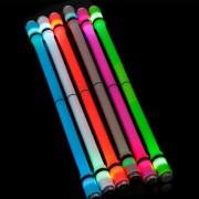 Ручка для пенспиннинга Джедаи Светящаяся
