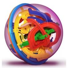 Шар Лабиринт Magical intellect Ball 118 шагов 17 см
