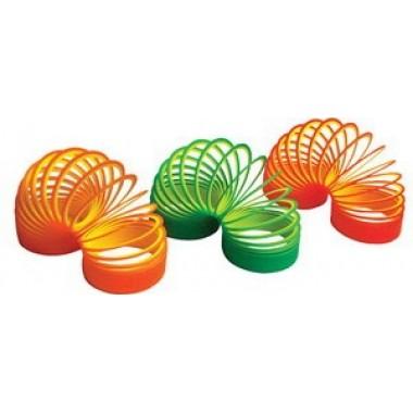 Plastic Slinky