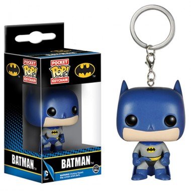 Брелок Pocket POP Бэтмен