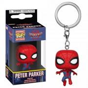 Брелок Pocket POP Человек паук