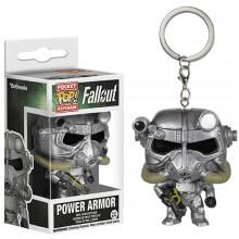 Брелок Pocket POP Fallout Power Armor