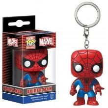 Брелок Pocket POP Марвел Человек-паук