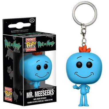 Брелок Pocket POP Мистер Мисикс