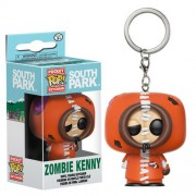 Брелок Pocket POP Южный Парк Кенни Зомби